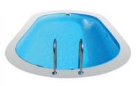 Звезда - иконка «бассейн» в Изобильном
