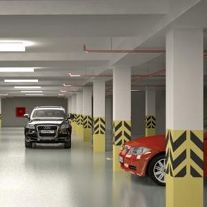 Автостоянки, паркинги Изобильного