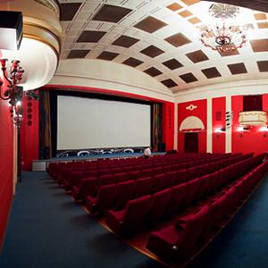 Кинотеатры Изобильного