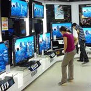 Магазины электроники Изобильного