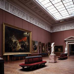 Музеи Изобильного