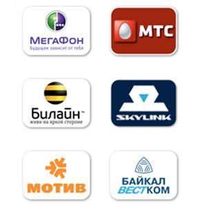 Операторы сотовой связи Изобильного