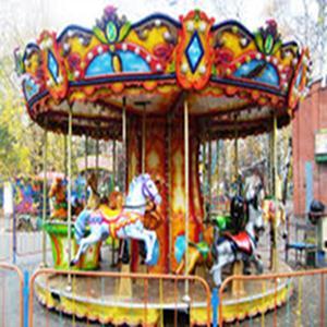 Парки культуры и отдыха Изобильного
