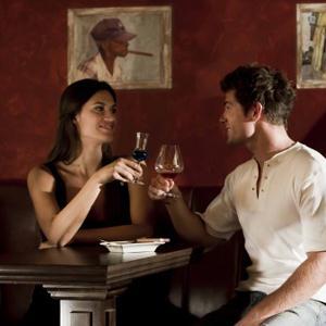 Рестораны, кафе, бары Изобильного