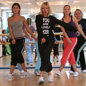 Школы танцев Изобильного