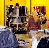 Магазины одежды и обуви в Изобильном