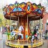 Парки культуры и отдыха в Изобильном