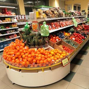 Супермаркеты Изобильного