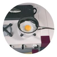 Ночной клуб Crystal - иконка «кухня» в Изобильном