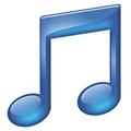 Retro Version - иконка «музыка» в Изобильном