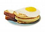 Звезда - иконка «завтрак» в Изобильном